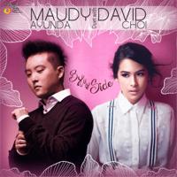 By My Side Maudy Ayunda & David Choi song