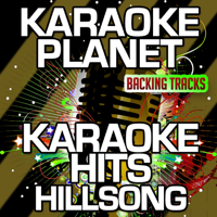 Shout to the Lord (Karaoke Version) [Originally Performed by Hillsong] A-Type Player