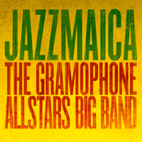 Scambalena The Gramophone Allstars