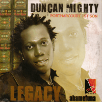Obianuju Duncan Mighty