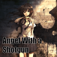 Angel With a Shotgun Nightcore MP3