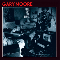 Midnight Blues Gary Moore