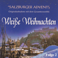Hörnerweise ''salzburger Advent'' Pongauer Almhörner MP3