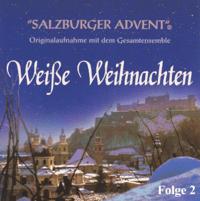 Andachtsjodler Flachgauer Viergesang & Landeschor Hohensalzburg