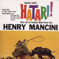 Just for Tonight (Vocal) Henry Mancini and His Orchestra MP3