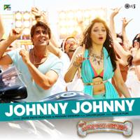 Johnny Johnny (From