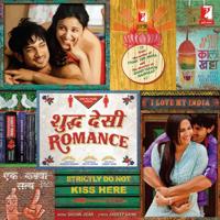 Shuddh Desi Romance Benny Dayal & Shalmali Kholgade MP3