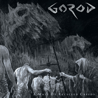 The Mystic Triad of Artistry Gorod