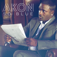 So Blue Akon MP3