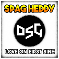 Love on First Sine Spag Heddy