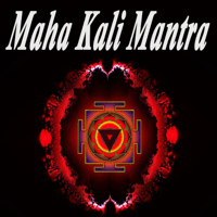 Blessing of Victory Maha Kali Mantra