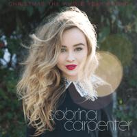 Christmas the Whole Year Round Sabrina Carpenter