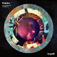 Kypoli (feat. Machinedrum & Aleisha Lee) [Moresounds Remix] Poirier