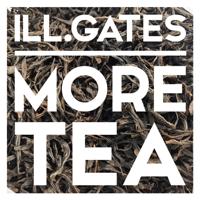 More Tea (Liquid Stranger Remix) ill.gates MP3