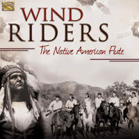Rides with Thunder Native Flute Ensemble