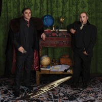 The Empty Boat Teho Teardo & Blixa Bargeld