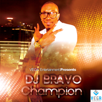 Champion Dwayne Bravo MP3
