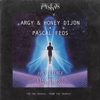 Just Fierce Argy & Honey Dijon song