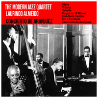 Plata The Modern Jazz Quartet & Laurindo Almeida