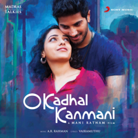 Mental Manadhil (Female) A. R. Rahman & Jonita Gandhi MP3