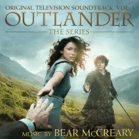 Fallen Through Time Bear McCreary
