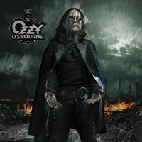 Not Going Away Ozzy Osbourne