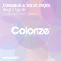 Bright Lights Diversion & Tania Zygar