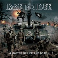 The Pilgrim Iron Maiden