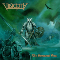 Mammoth Rider Visigoth