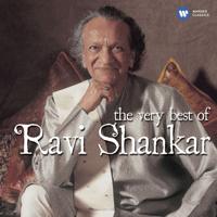 Swara-Kakali (Based On Raga Tilang) Ravi Shankar & Yehudi Menuhin