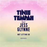 Not Letting Go (feat. Jess Glynne) [Troyboi Remix] Tinie Tempah song