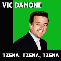 You Stepped Out of a Dream (1956 Version) Vic Damone