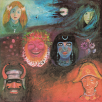 Pictures of a City King Crimson