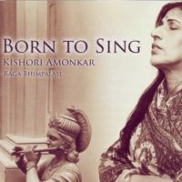 Raga Bhimpalasi - Alap Kishori Amonkar MP3