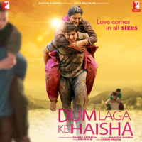 Moh Moh Ke Dhaage (Male Version) Papon MP3