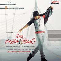 Pilla Nuvvu Leni Jeevitham Anudeep & Rahul MP3