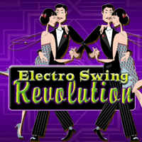 Swing It Electro Swing Sessions Band MP3