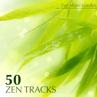 Japanese Garden (The Relaxing Sound of Meditation) Zen Music Garden