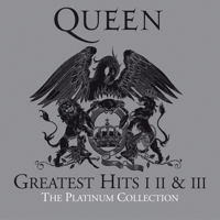 Under Pressure (feat. David Bowie) Queen MP3