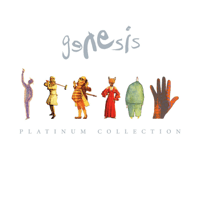 I Can't Dance Genesis MP3