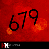 679 (In the Style of Fetty Wap) [Karaoke Version] Hits 1 Karaoke MP3