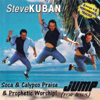 Welcome Holy Spirit (Stereo Performance Track) Steve Kuban