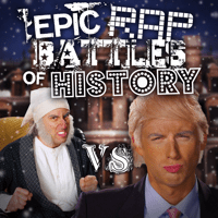 Donald Trump vs Ebenezer Scrooge Epic Rap Battles of History MP3