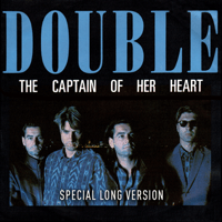 The Captain of Her Heart (Special Long Version) Double