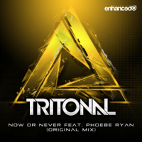 Now or Never (Radio Edit) [feat. Phoebe Ryan] Tritonal MP3