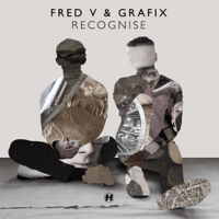 Major Happy Fred V & Grafix