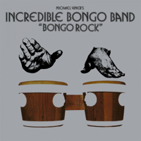 Bongolia Incredible Bongo Band