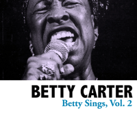 Cocktails for Two Betty Carter