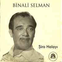 Onbeşli Binali Selman