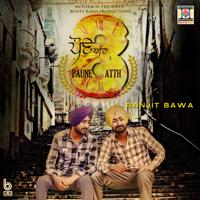 Paune Atth Ranjit Bawa song